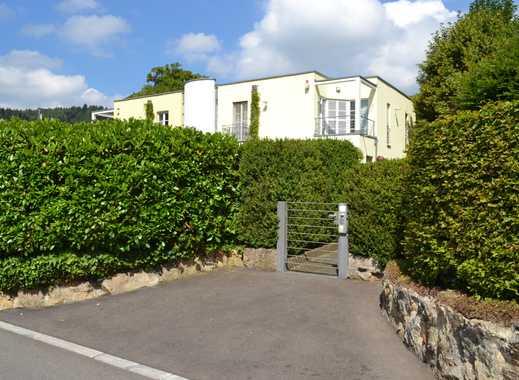 Stilvolle Doppelhaushälfte zum einziehen und wohlfühlen in Freiburg- Günterstal