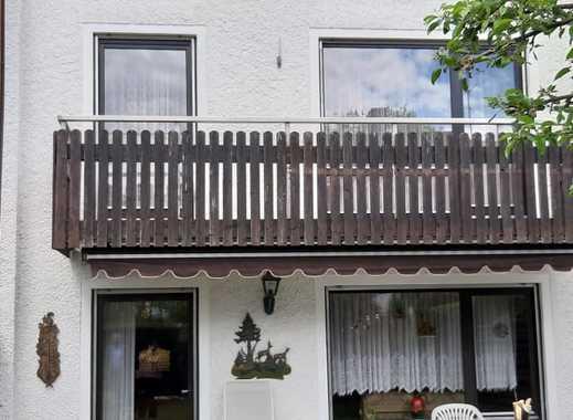 Schönes, geräumiges Reihenmittel-Haus mit sechs Zimmern in München (Kreis), Taufkirchen