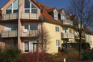 1 Zimmer Wohnung in Meißen (Kreis)