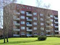 3 Zimmer Wohnung in gepflegter