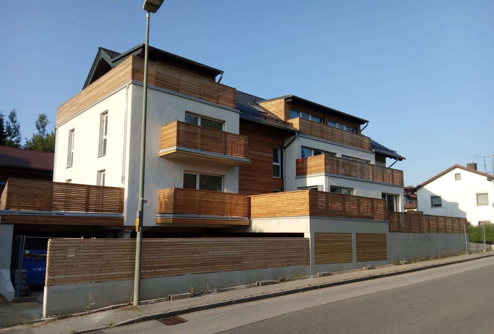 ERSTBEZUG NIEDRIGENERGIEHAUS | Genießen Sie Smart Home in einer wunderschönen Wohnung