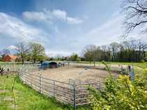 Pferdehof in idyllisch ländlicher Lage