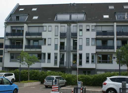 Rodenkirchen-Mitte, Etagenwohnung mit Aufzug