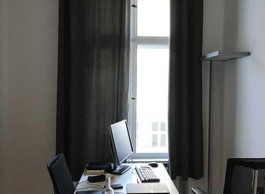 Office mit Charakter zwischen Rosenthaler Platz und Nordbahnhof