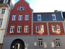 Traumhafte Loftwohnung in historischer Stadtvilla