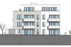 3 Zimmer Wohnung in Mainz