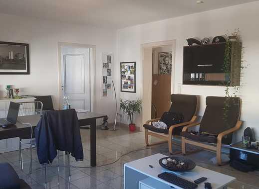 Exklusive 3-Zimmer-Wohnung mit Einbauküche in Bayenthal, Köln