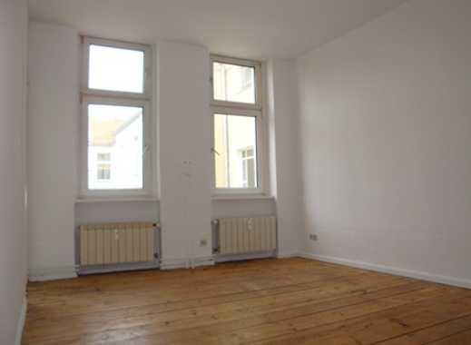 Westhafen/ U-Birkenstraße! 1 Zimmerwohnung - Dielen - Einbauküche - ca. 32 m² - 579€ warm