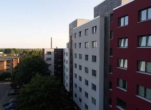 Modernisierte 2. Zimmer Wohnung mit Balkon
