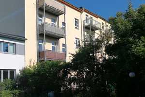 2.5 Zimmer Wohnung in Magdeburg