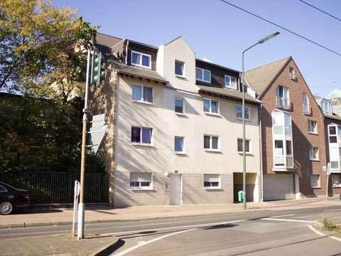 Wbs Ideale 2 Raum Wohnung In Dusseldorf Lierenfeld