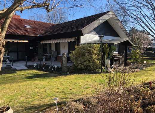 Großzügiges familienfreundliches Haus inkl. ELW zu verkaufen