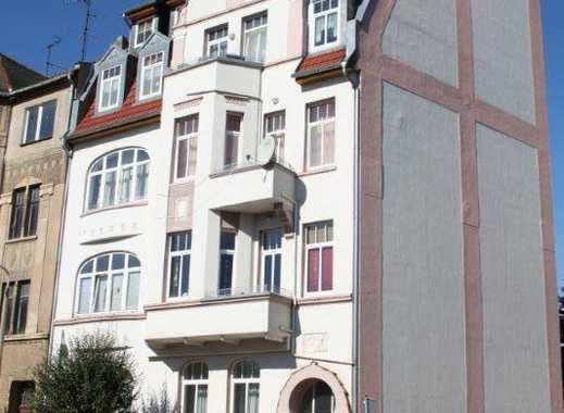 ZWANGSVERSTEIGERUNG - Mehrfamilienhaus mit Stellplätzen im Zentrum von Nordhausen