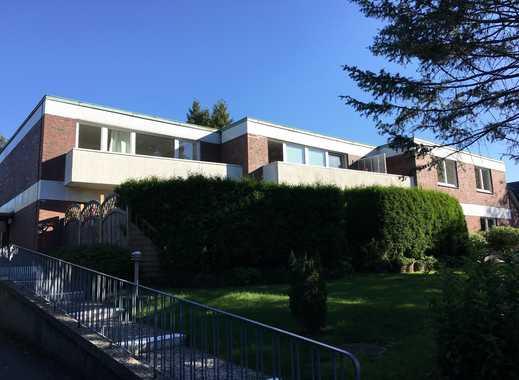 Sonnige 2 Zi.Wohnung mit Balkon