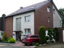 Gepflegte 3 5-Zimmer-Maisonette-Wohnung mit Balkon