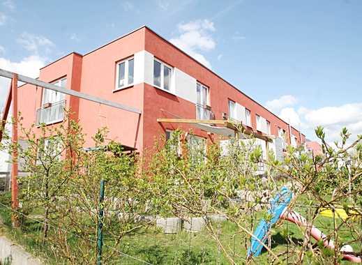 Bornkamp - Energieefizientes Reihenendhaus auf Eigenland-Grundstück