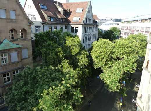 Die Eberhardstraße ruft Dich