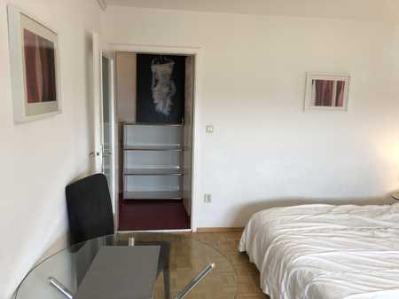 Exklusive, neuwertige 1,5-Zimmer-Wohnung mit EBK in Bogenhausen, München in Bogenhausen (München)