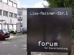 Büro-Forum