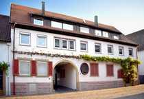 Idyllisches Apartment in historischem Bauernhaus
