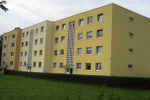 4 Zimmer Wohnung in Tirschenreuth (Kreis)