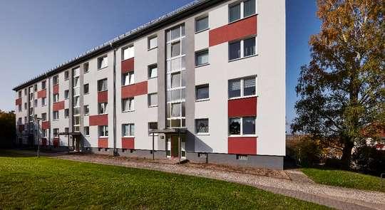 Tolle 3-Zimmer Wohnung mit Balkon in Bovenden, Südring 30