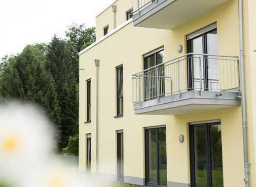 *TOP* Linnich betreutes Wohnen in traumhafter zentraler Lage, 63 qm 2 Zimmer Wohnung noch frei
