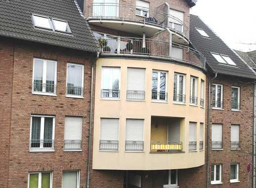 Repräsentative Maisonette-Wohnung  in ruhiger Top-Lage inkl. Aufzug, Einbauküche & Sonnenterrassen!
