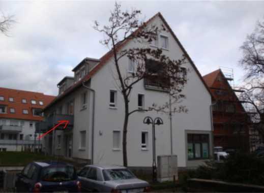 Schöne, geräumige zwei Zimmer Wohnung in Stuttgart, Plieningen