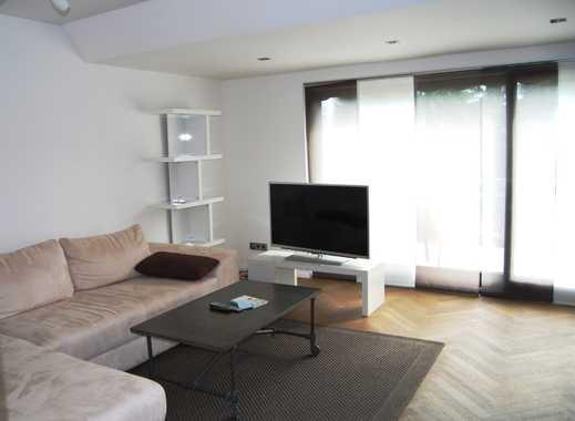 Ihr neues Zuhause erwartet Sie! Wunderschöne, teilmöblierte Dachgeschosswohnung mit großer Terrasse!