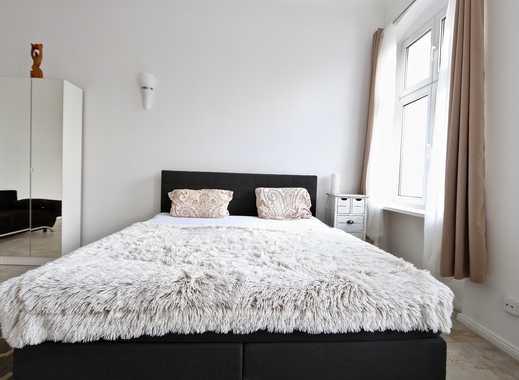 Möblierte 3 Zimmerwohnung # Balkon # Ab 01 Oktober verfügbar