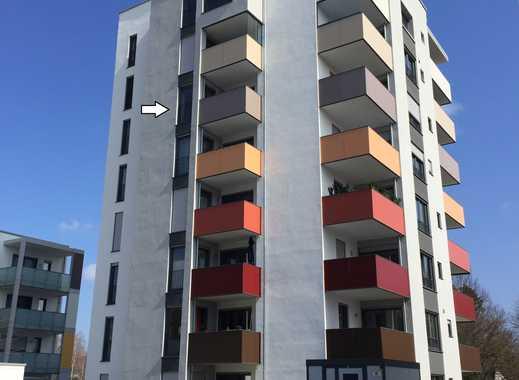 Exklusive, geräumige und neuwertige 2,0 Zimmer-Wohnung mit Flair ein Katzensprung in die City