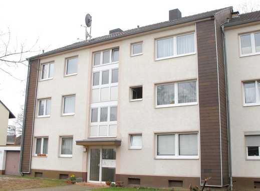 Attraktive 2-Zimmer-Eigentumswohnung zur Kapitalanlage in Köln-Grengel