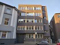 Bürogebäude in der Duisburger Altstadt