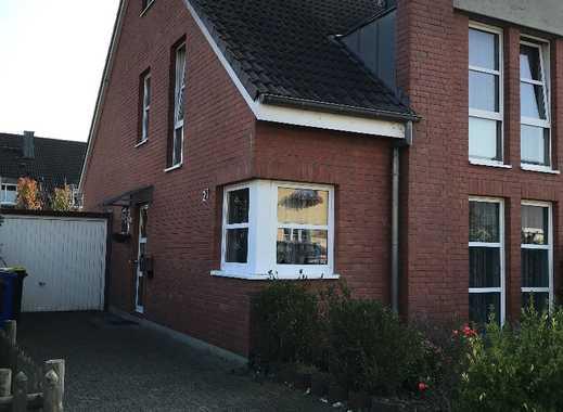Helle Doppelhaushälfte mit Garage und Garten in Erftstadt-Lechenich zu vermieten