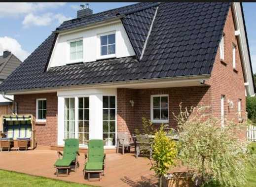 Mietkauf II plus: Einfamilienhaus mit Garage, ca.140 m2 Wfl., 650 m2 Grund.