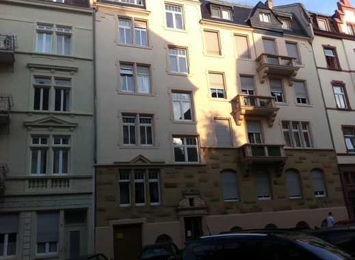 FFm- Sachsenh.- Kranichsteiner Straße - Stilaltbau 50 qm 2 Zimmer Whg