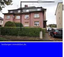 Doppelhaushälfte mit 3 Wohnungen und