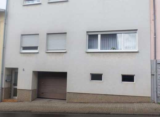 Schönes und sofort beziehbares 1-2 Familienhaus mit großem Garten in Sulzbach-Neuweiler zu verkaufen