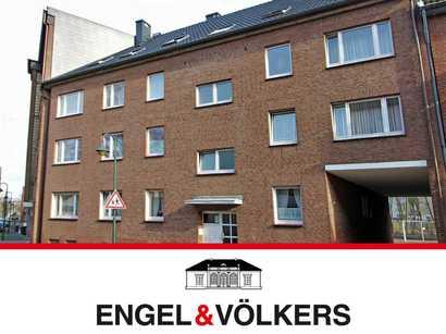 Wohnung Neuss (Rhein-Kreis)