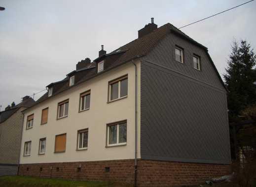 reizende kleine 3 ZKB Dachgeschosswohnung mit Flair