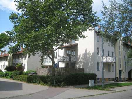 Schöne 3-Zimmer-Wohnung in Freising
