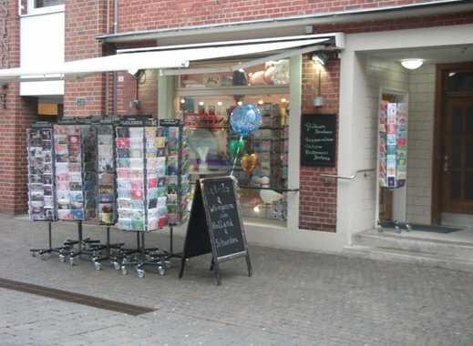 Ladenlokal im Zentrum von Coesfeld