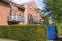 Gepflegte 3-Zimmer-Wohnung mit Balkon in Hörstel