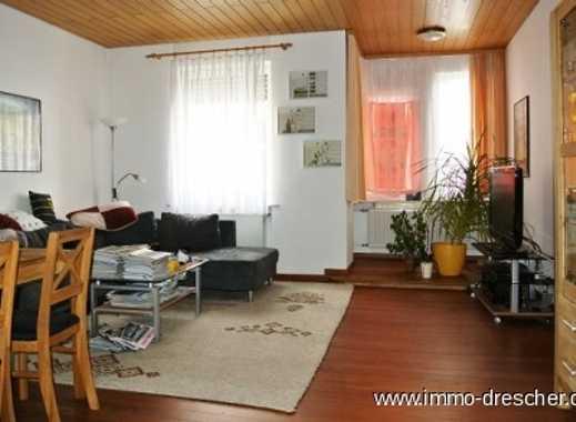 Tolle Altbau-2ZKB Wohnung mit EBK in Saarbrücken - St. Johann - 1.OG