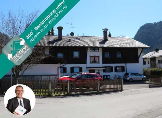 Haus kaufen in Oberammergau - ImmobilienScout24