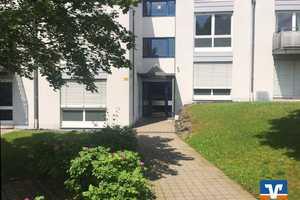 1 Zimmer Wohnung in Hersfeld-Rotenburg (Kreis)