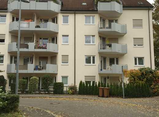 """1,5-Zimmer-Gartengeschoss-Wohnung in Ulm-Stadtmitte (""""Stadtresidenz"""") - mit Einbauküche"""
