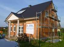 bei Werneuchen - Ziegelhaus bauen in