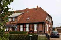 Dachgeschosswohnung im historischen Fachwerkdenkmal
